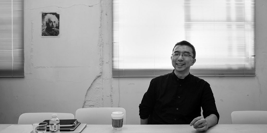 Office Talk with Sou Fujimoto