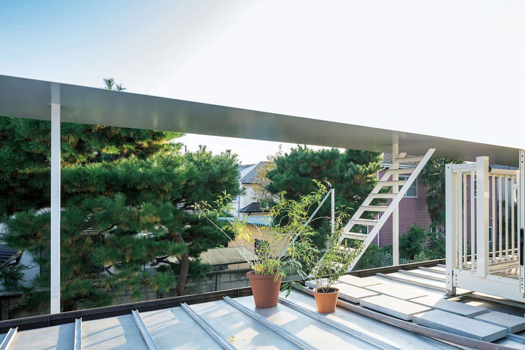 Initiative Roof@shinkenchikusha
