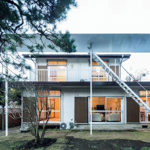 Initiative Roof