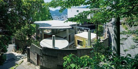 Momoyama House