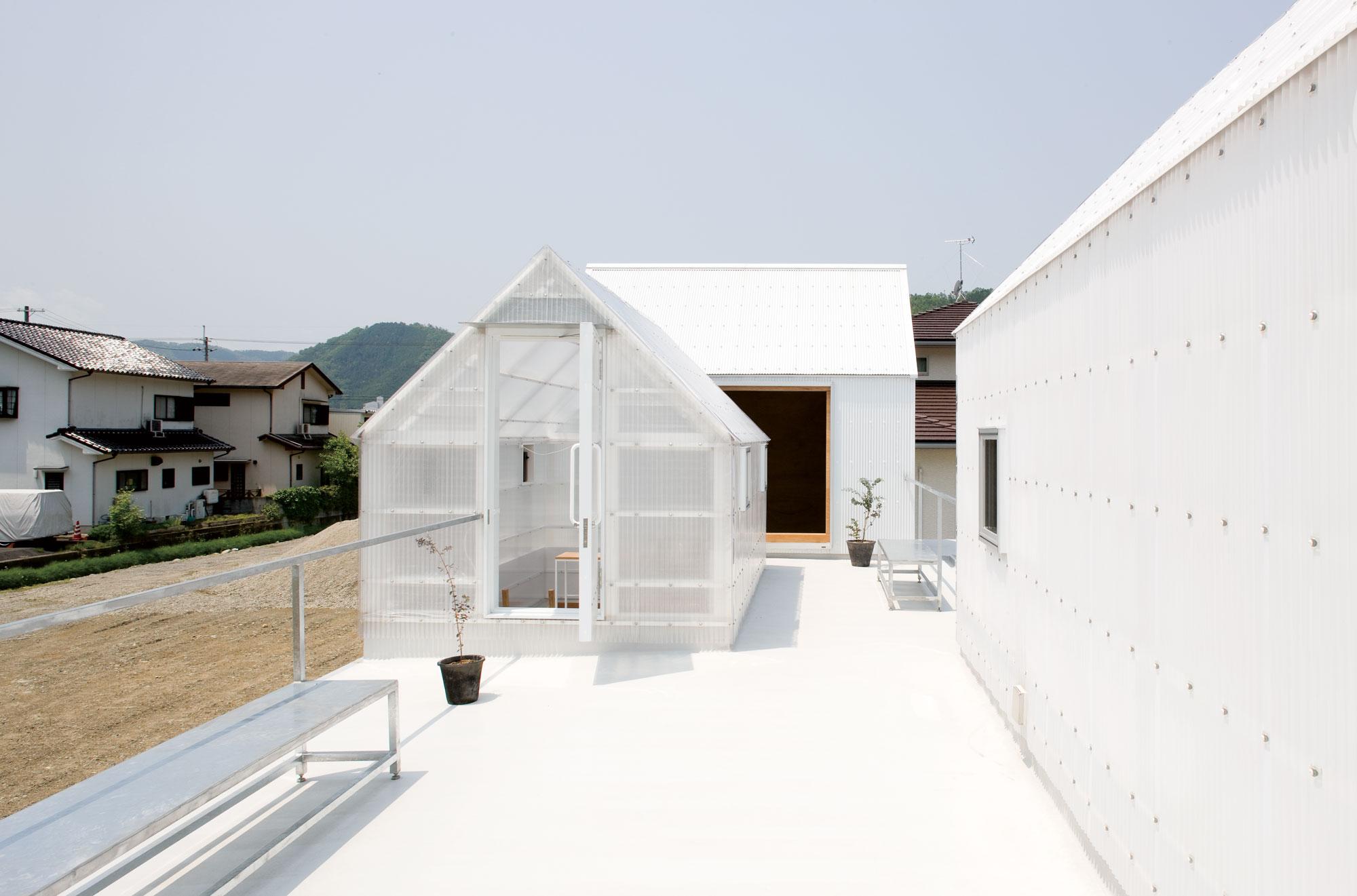 House in Yamasaki