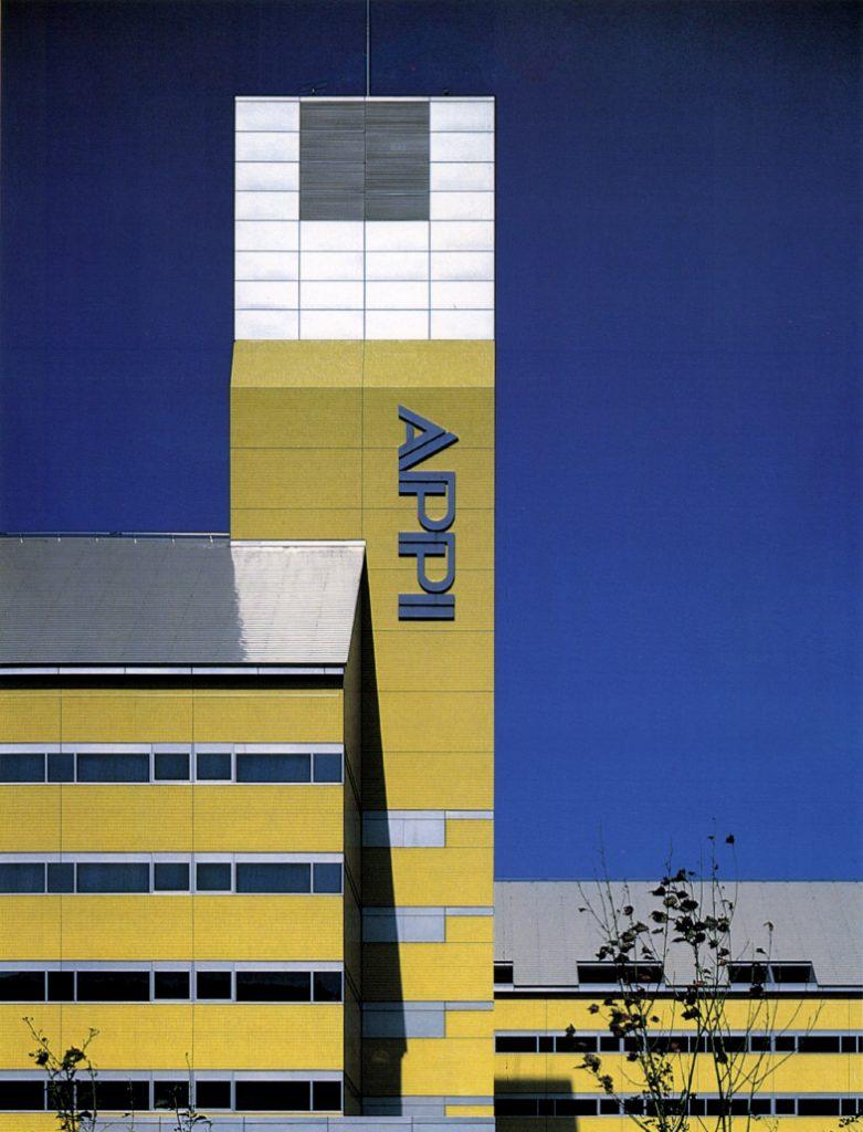 Hotel Appi Grand / Taniguchi & Associates, Kajima Design
