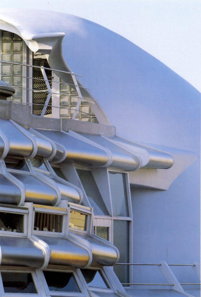 Crystal Light / Takasaki Architects