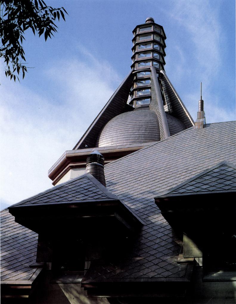 Koji Fukiya Memorial Museum of Art / Shozo Uchii + S. Uchii Architects