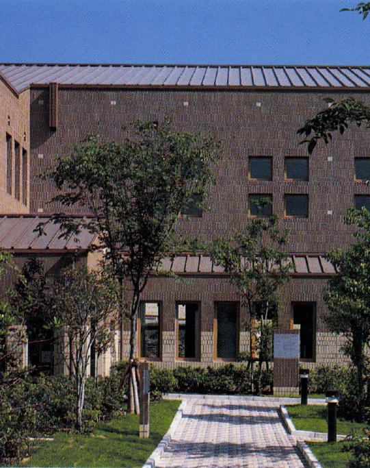 Ashiya City Library / Sakakura Associates architects and engineers