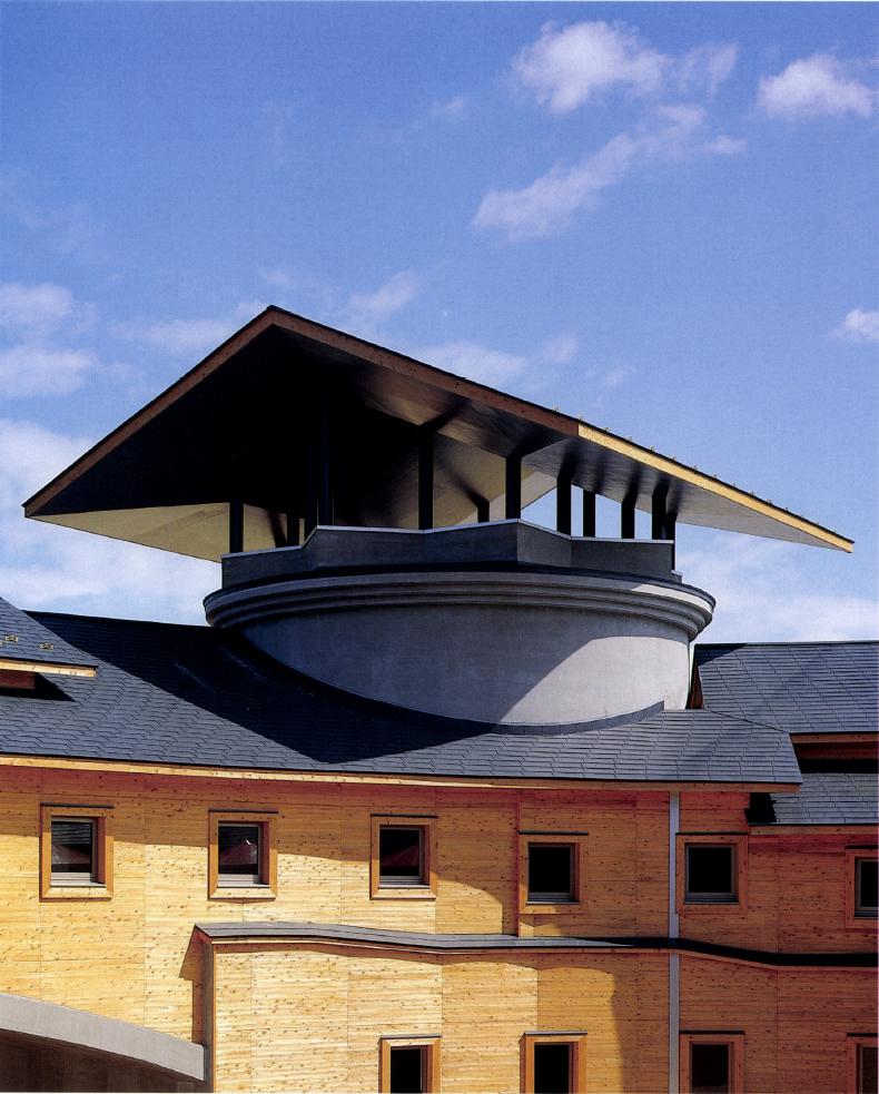 Unoki Primary School / Kiko Mozuna, Architect & Associates