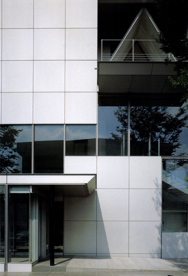 TEPIA / Maki and Associates