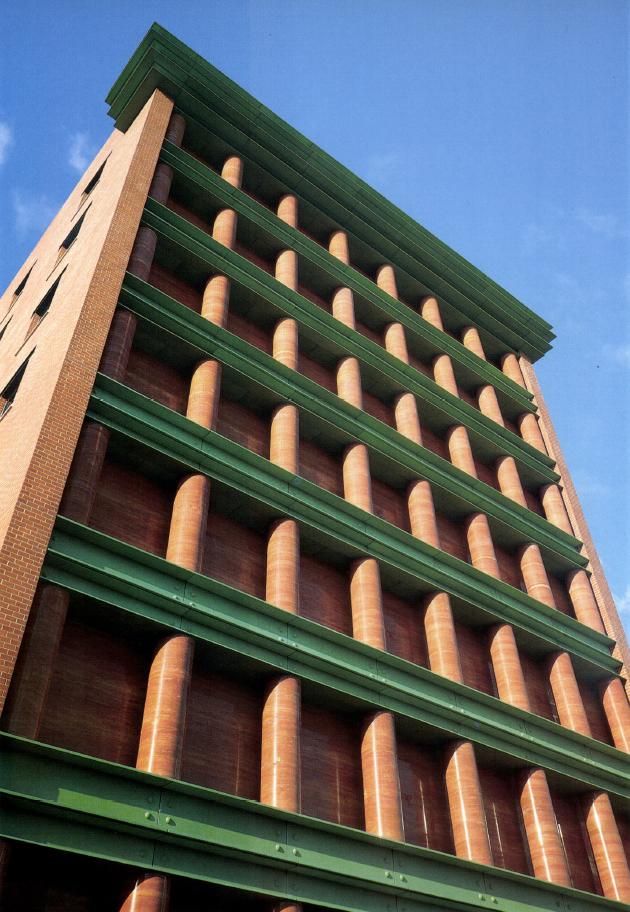 Hotel il Pallazzo / Aldo Rossi