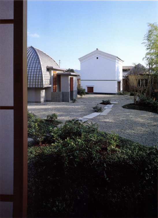 Sukiya-yu / Kazuhiro Ishi Architect & Associates