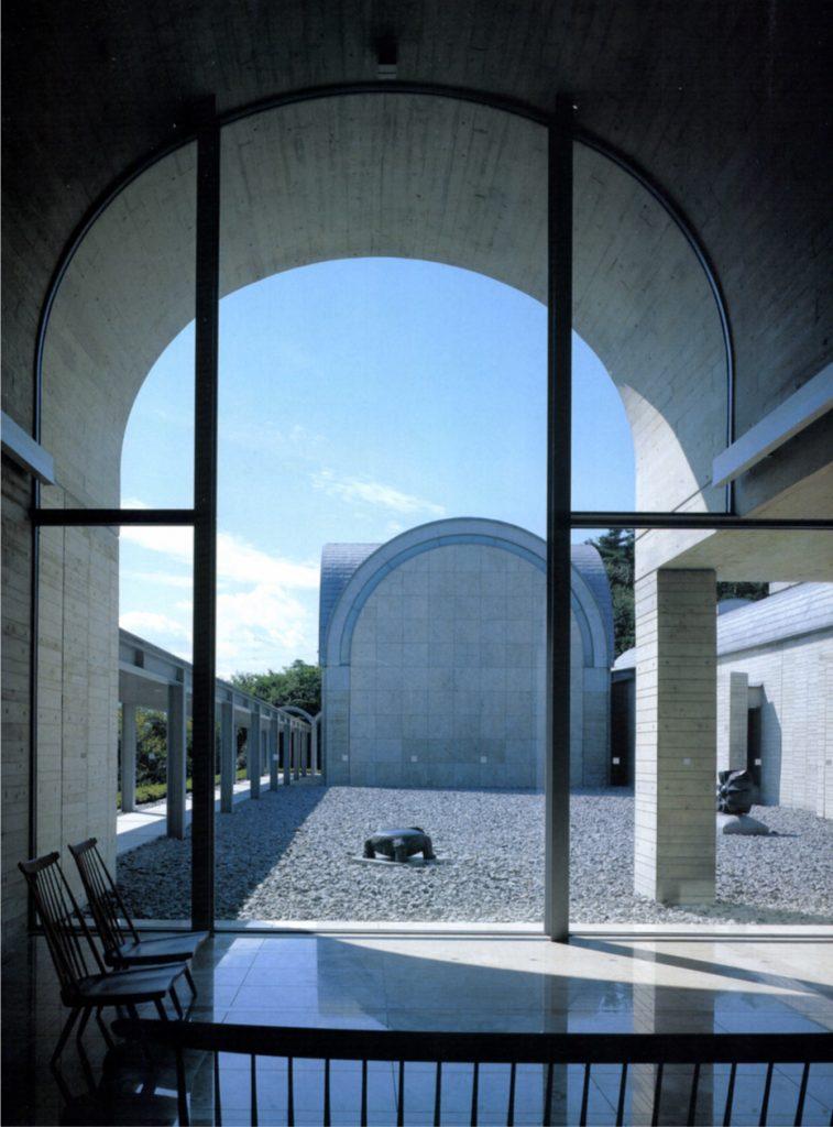 Tomioka City Museum Fukuzawa Ichiro Memorial Gallery / TAK Associated Architects