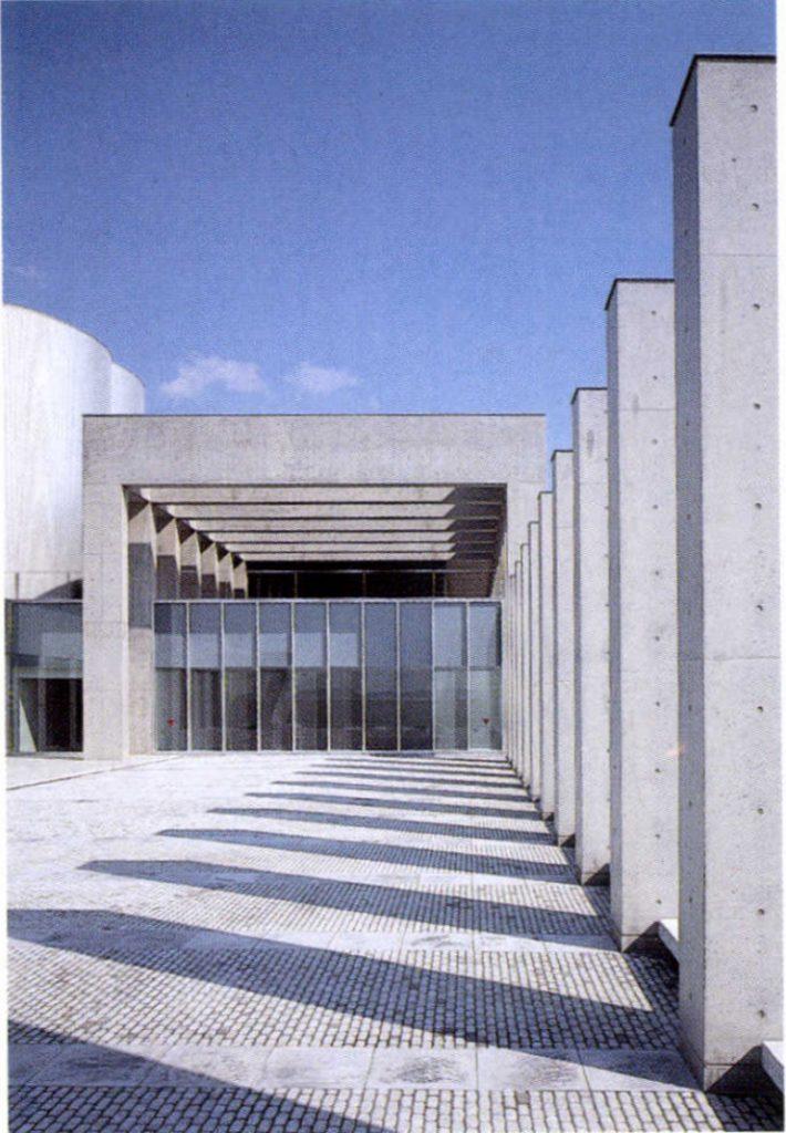Zenrosai Computer Center / Daiichi-kobo Associates