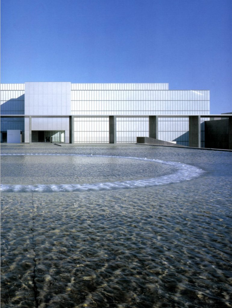 Toyota Museum of Art / Taniguchi and Associates