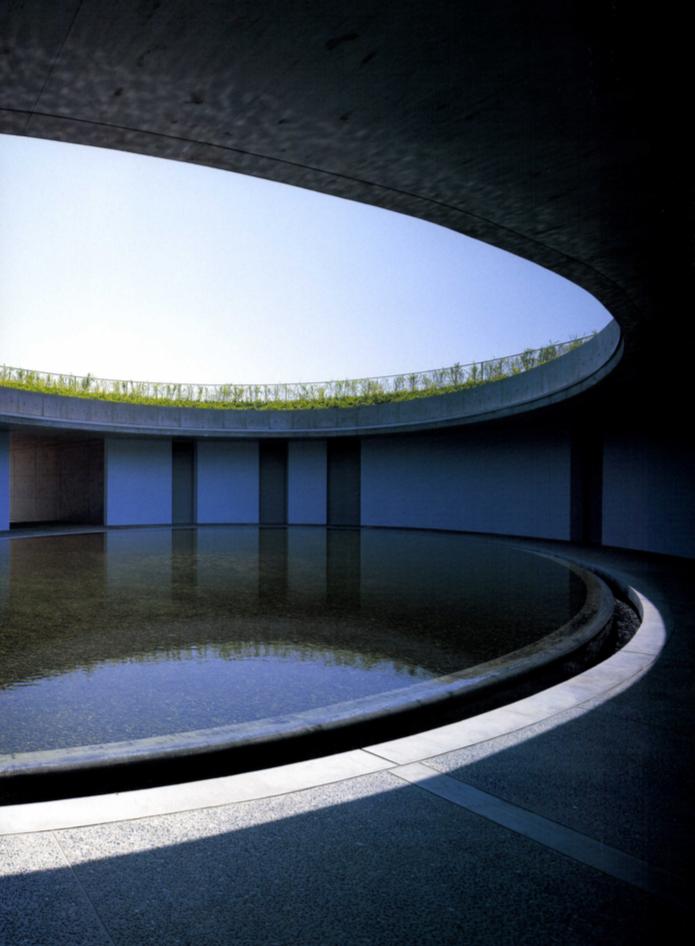 Naoshima Contemporary Art Museum Annex / Tadao Ando Architect & Associates