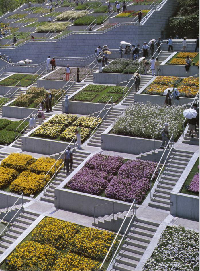 Awaji Yume Butai / Tadao Ando Architect & Associates