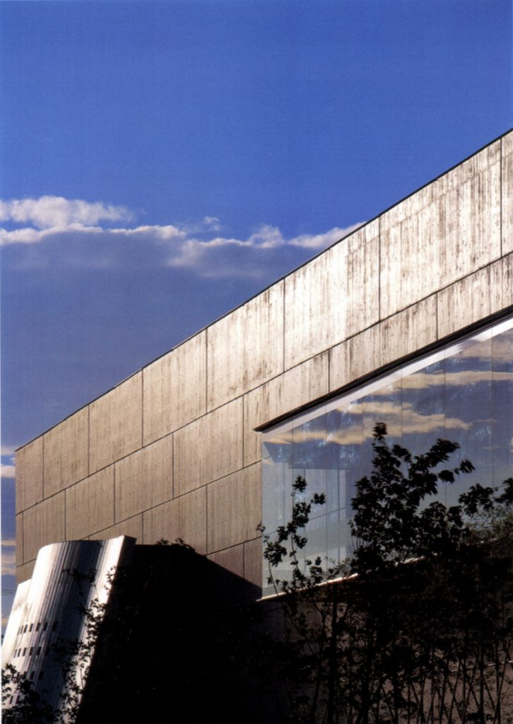 Center for Environmental Science in Saitama / Ken Yokogawa Architect & Associates