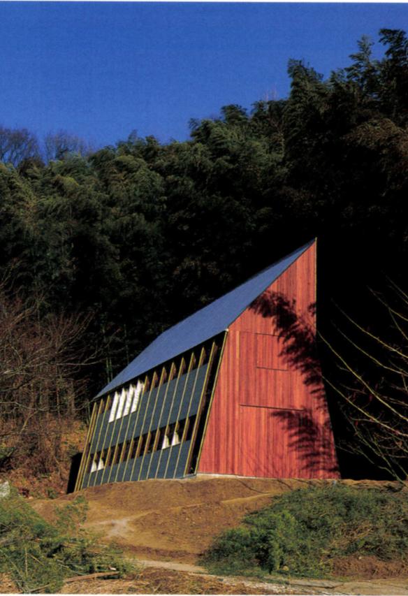 Atelier at Ninomiya / Hirohiko Skane Planners & Architects