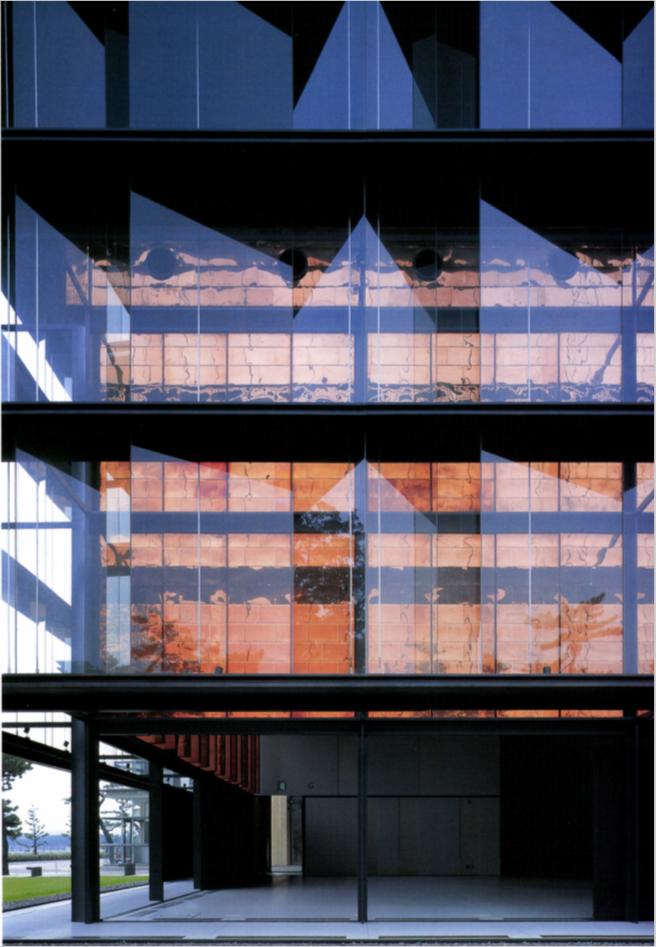 Wakanoura Art Cube / Taketo Shimohigoshi / A.A.E.