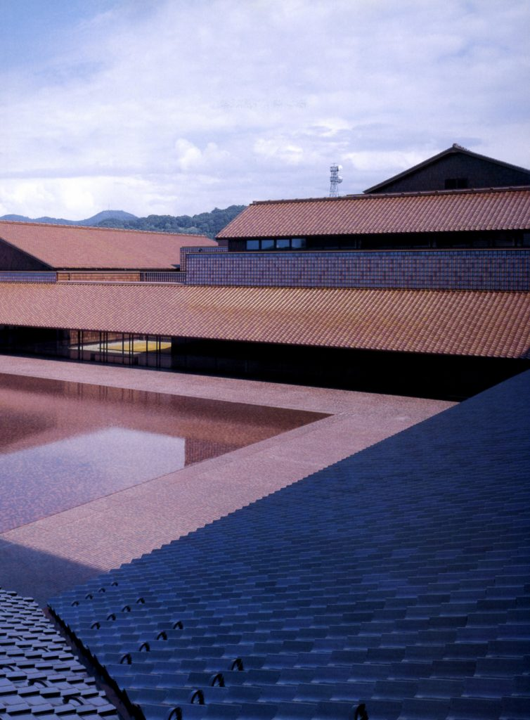 Shimane Arts Center / Hiroshi Naito / Naito Architect & Associates
