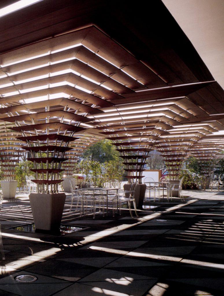 brood / Sambuichi Architects
