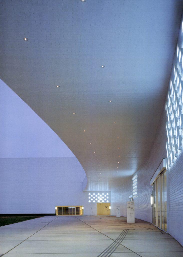 Aomori Museum of Art/ Jun Aoki & Associates