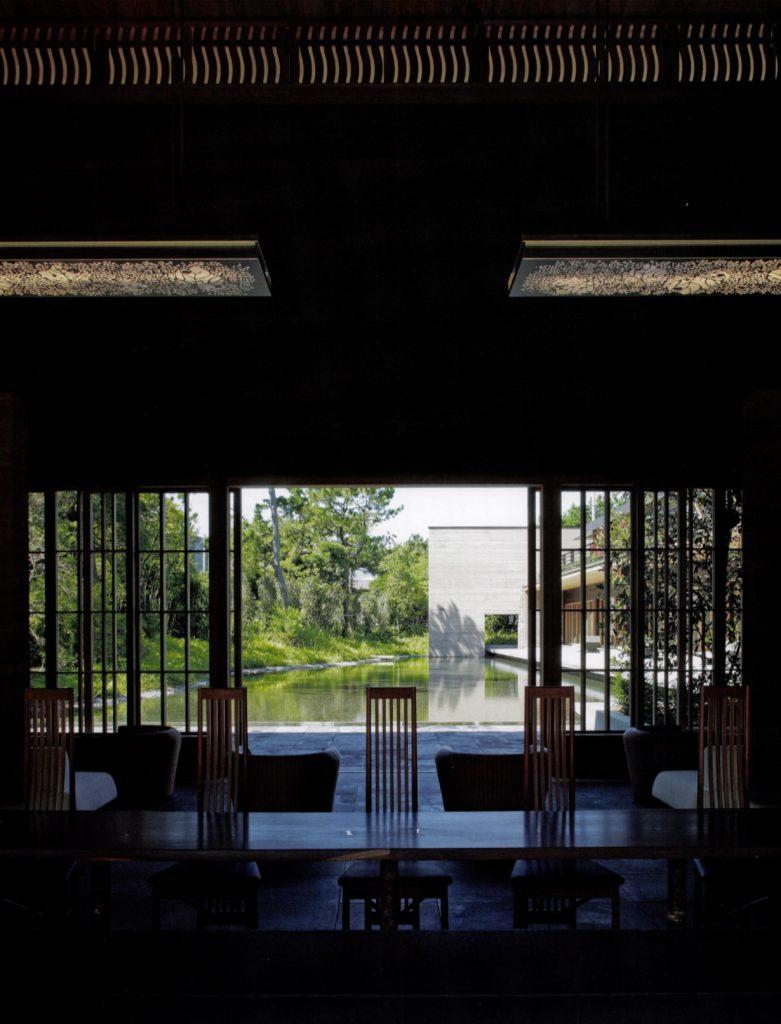 Numazu Club / Akira Watanabe Architect and Associates
