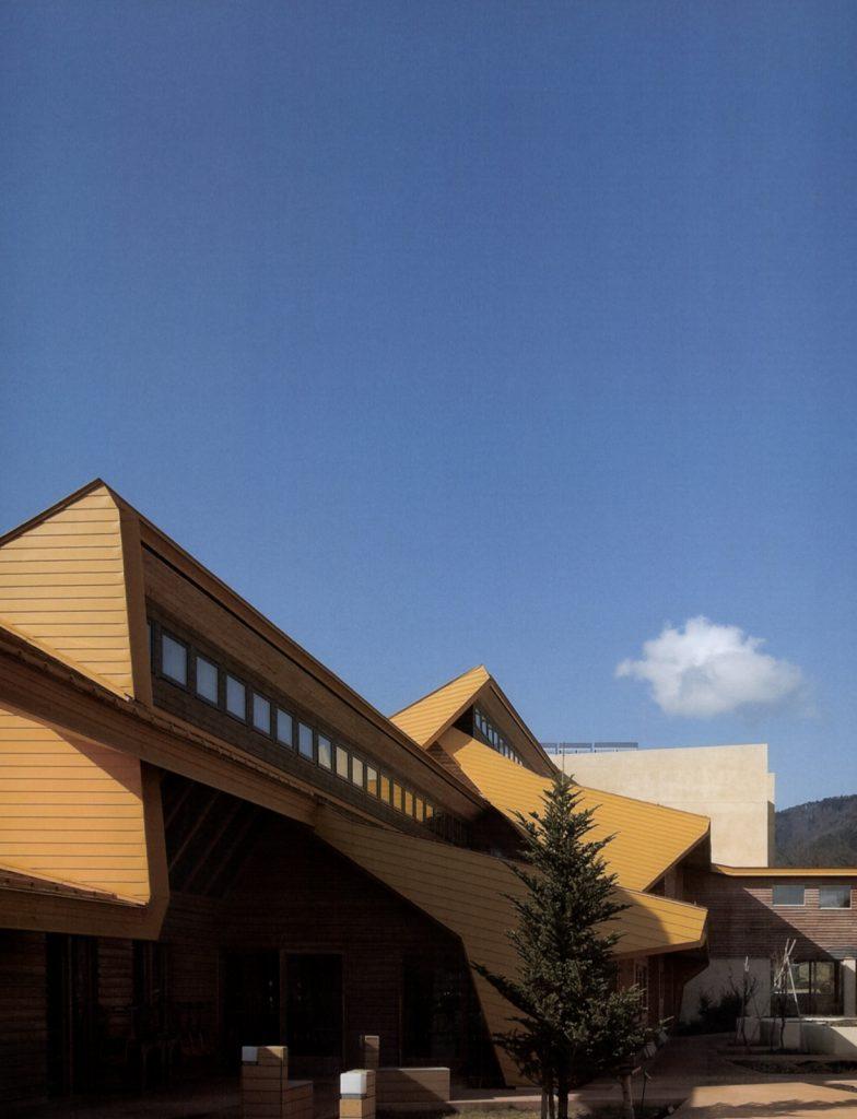 Inariya Special Education School for Children / Atsushi Kitagawa Architects