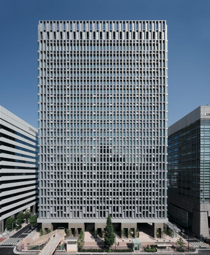 Shimizu Corporation Head Office / Shimizu Corporation