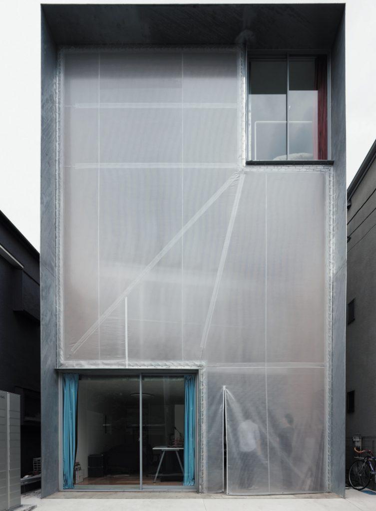 SHAREyaraicho / Satoko Shinohara + Ayano Uchimura / Spatial Design Studio
