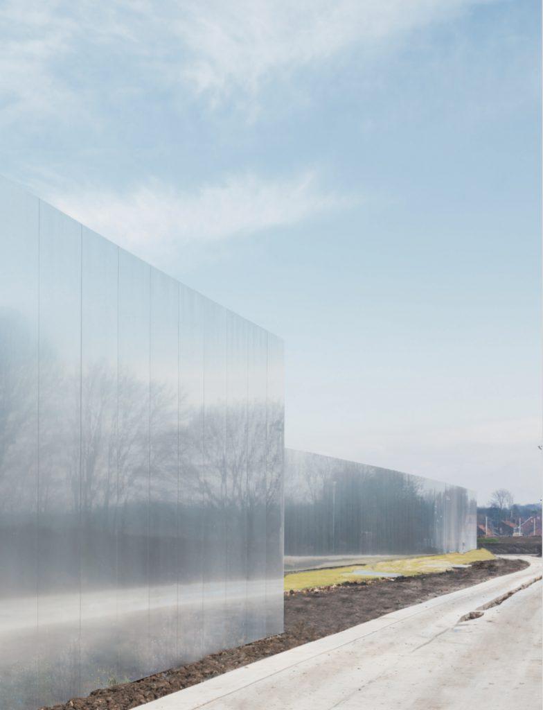 The Louvre Lens Museum / Kazuyo Sejima + Ryue Nishizawa / SANAA