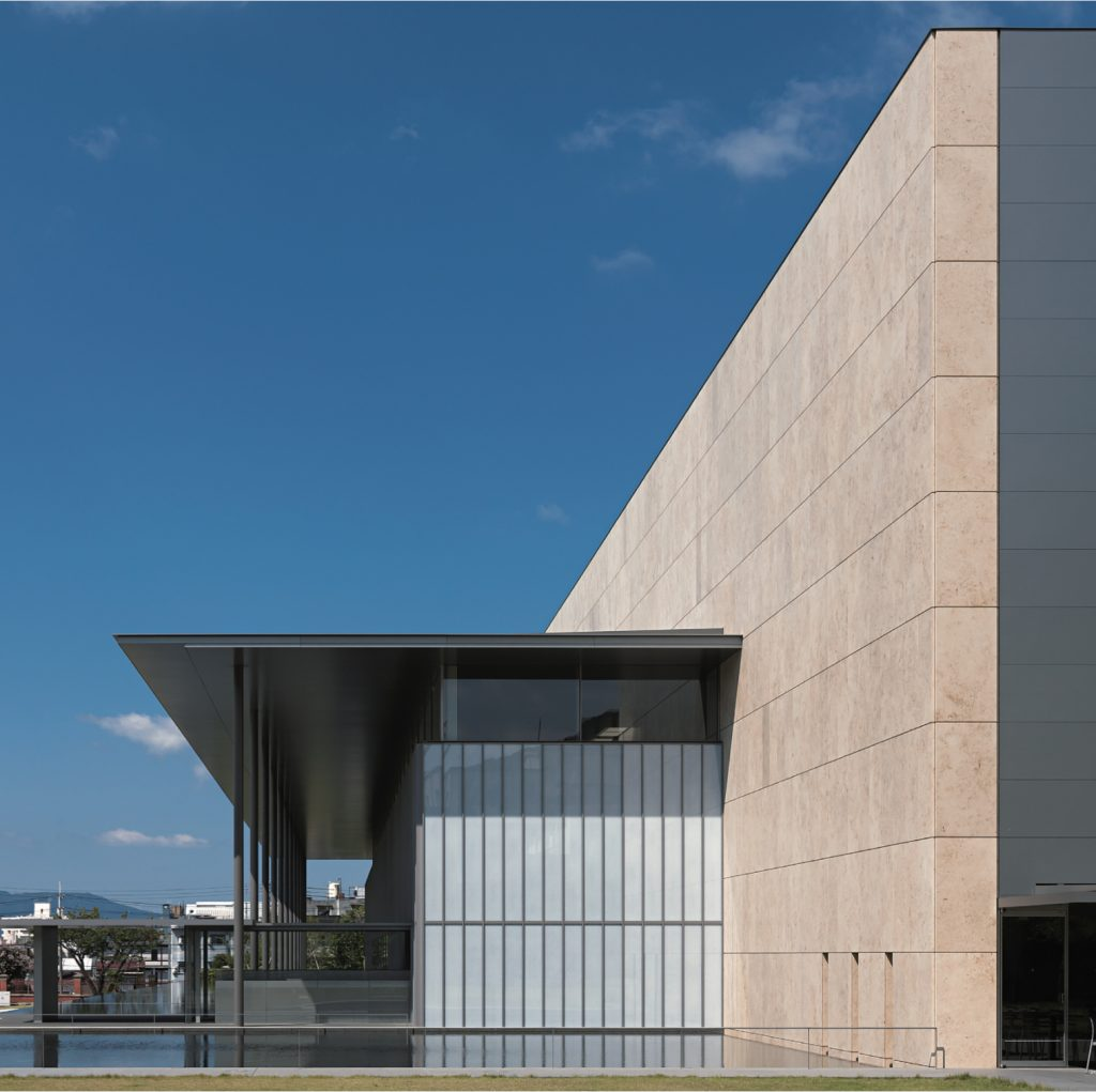 The Heisei Chinshinkan Wing, Kyoto National Museum / Taniguchi And Associates