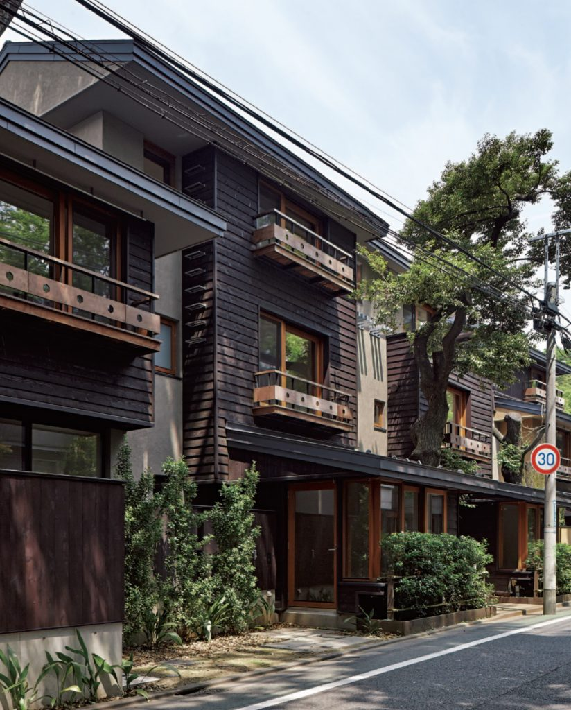 Kikkoshin / Azuma Architect & Associates