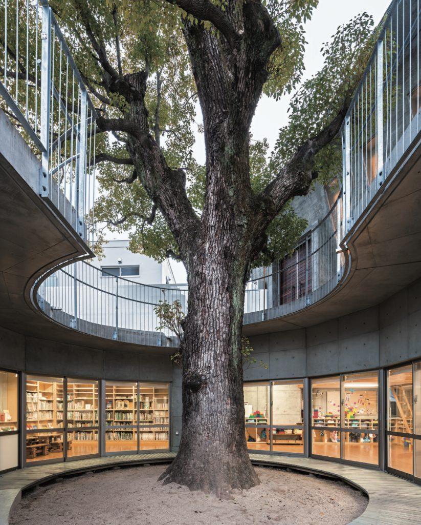 Hiroshima Ushida Church / Nakako Architect & Enviroment Design Hiroshima
