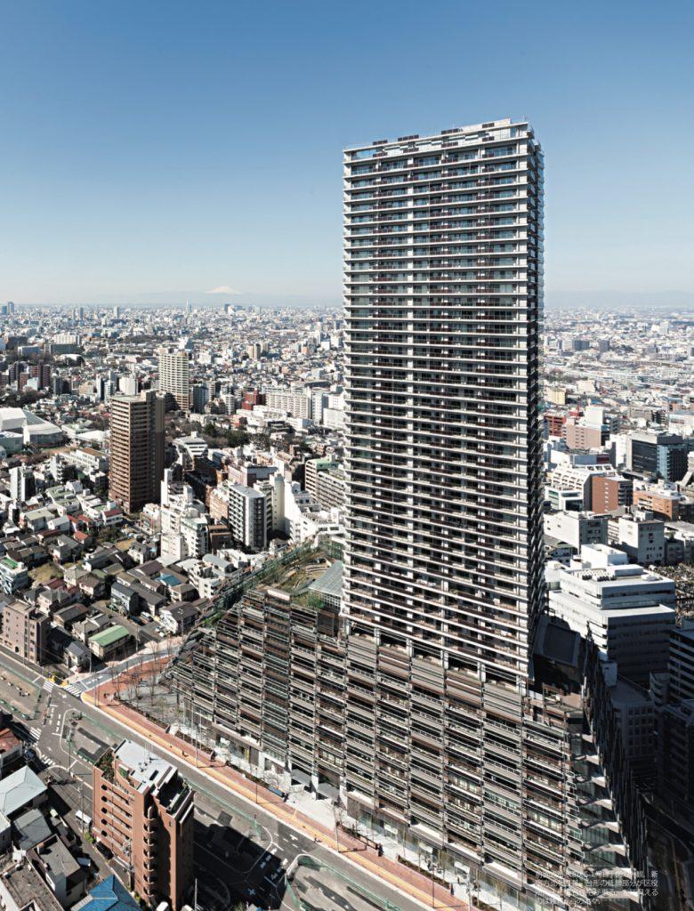 Toshima Ecomusee Town / Kengo Kuma & Associates Nihonsekkei Landscape Plus