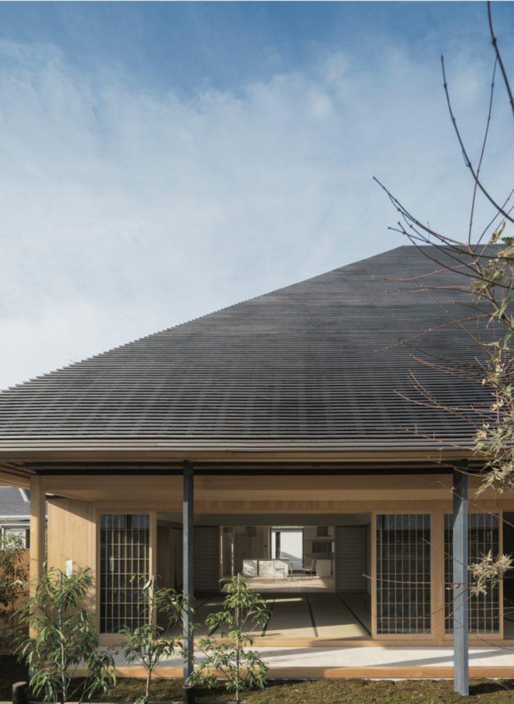 Naoshima Hall / Sambuichi Architects