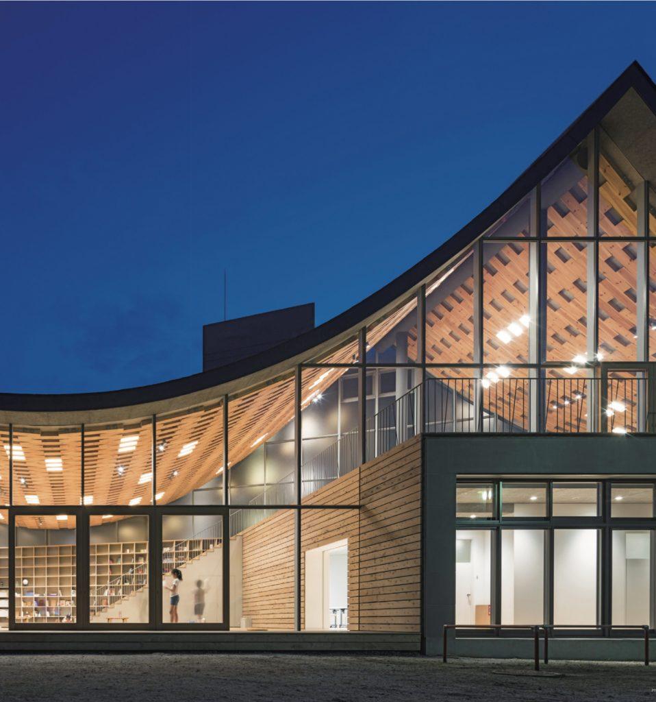 Chiryu Afterschool / Masahiro Harada + Mao / Mount Fuji Architects Studio