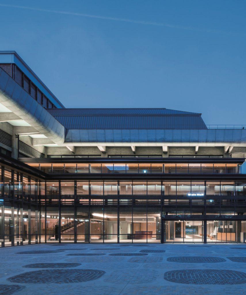 Rohm Theatre Kyoto / Kohyama Atelier