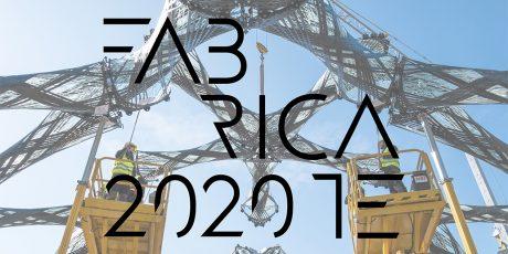 FABRICATE 2020